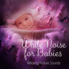 White Noise for Babies - Relaxing Nature Sounds, Soothing Music for Babies, When the Night Falls, Pacific Ocean Waves for Well Being and Healthy Lifestyle, Water & Rain Sounds