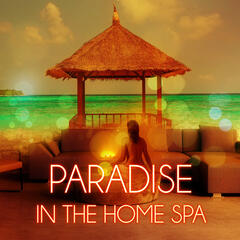 Paradise in the Home Spa - Soothing Music, Nature Music for Healing Through Sound and Touch, Sensual Massage Music for Aromatherapy, Reiki Healing, Finest Chill Out & Lounge Music