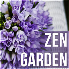 Zen Garden - Natural Healing Music Therapy, Sound Therapy for Stress Relief, Healing Through Sound and Touch, Harmony of Senses, Rain Sounds for Massage, Meditation Before Sleep, Yoga Poses
