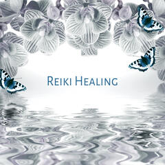 Reiki Healing - Instrumental Music with Nature Sounds for Massage Therapy & Intimate Moments