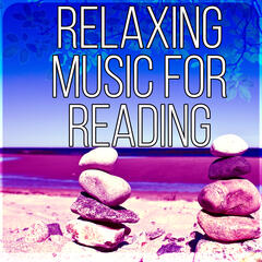 Relaxing Music for Reading - Peaceful Music with the Sounds of Nature, Soothing Chill Out Music for Power Yoga