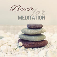 Bach for Meditation