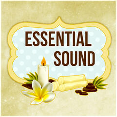 Essential Sound - Time to Spa Music Background for Wellness, Massage Therapy, Mindfulness Meditation, Ocean Waves