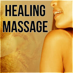 Healing Massage - Music for Healing Touch, Massage Therapy, Spa Music Background for Wellness, Mindfulness Meditation, Ocean Waves