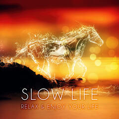 Slow Life - Relax & Enjoy Your Life, Calm Down with Nature Sounds and Live the Moment, Appreciate Life and Be Happy