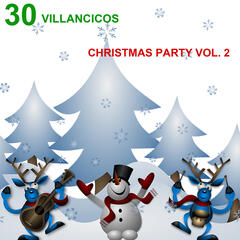 30 villancicos christmas party vol. 2