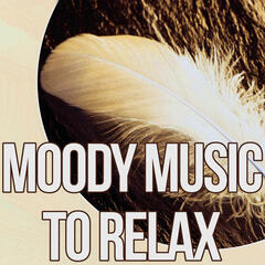 Moody Music to Relax - White Noises and Nature Sounds to Relax and Fall Asleep, Best Healing Sleep Songs