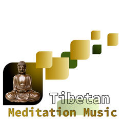 Tibetan Meditation Music - New Age Music for Training and Meditation, Background Music for Massage Therapy, Soothing Spa Nature Relaxation, Pacific Ocean Waves for Well Being and Healthy Lifestyle, Yin Yoga