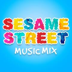 Sesame Street Music Mix
