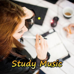 Study Music – New Age Music to Help You Focus and Concentrate, Study Songs, Nature Sounds for Development