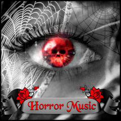 Horror Music – Over 90 Minutes Scary & Spooky Sounds, Background Instrumental Terrifying Horror Music of the Night