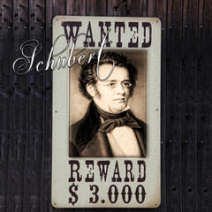 Schubert Wanted – The Most Essential Masterpieces, Favoruite Schubert Songs & Impromptus, Marches, Music for Inner Power, Passion & Beauty, Chamber Music for Everyone
