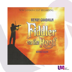 Fiddler on the Roof London Cast Recording