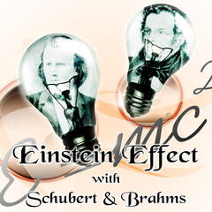 Einstein Effect with Schubert & Brahms – Einstein's Generation with Soft Music, Relaxation Music for Study, Improve Memory, Get Smarter with Classical Songs, Concentration & Focus on Learning