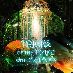 Tricks of the Trade with Classics – Magic World Music, Imagination, Charming Classical Instruments, Divination and Chiromancy, Chamber and Mood Music Ambient, Witchcraft & Wizardry