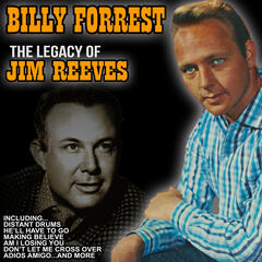 The Legacy of Jim Reeves
