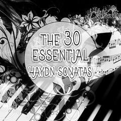 The 30 Essential Haydn Sonatas – Sonata No. 4 and Other, Great Classical Masterpieces, Beautiful Harp Works, Ultimate Franz Joseph Haydn Music