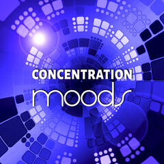 Concentration Moods - Study Music for Your Brain Power, Instrumental Relaxing Music for Reading, New Age