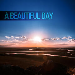 A Beautiful Day - Instrumental Mellow Music and Calming Down Nature Sounds to Relax Your Dog & Cat When They Are Alone at Home, Soft Melodies for Puppies & Kittens That Will Keep Them Company