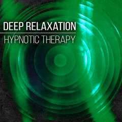 Deep Relaxation - Hypnotic Therapy, White Noise for Subliminal Messages, Calm Nature Sounds for Hypnosis