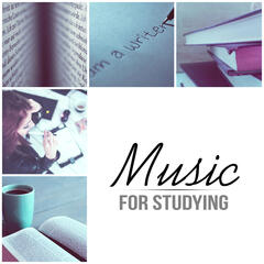 Music for Studying – Instrumental Learning Music Collection for Concentration & Relaxation, Mood Music for Study