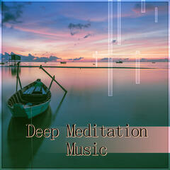 Deep Meditation Music - Soothing and Relaxing Ocean Waves Sounds, Healing Sleep Songs, New Age Nature Music