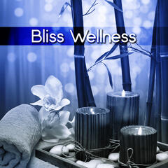 Bliss Wellness - Beauty Session Sounds of Nature, Day Spa, Relaxation Music, Inner Silence, Soothing Sounds, Massage Music