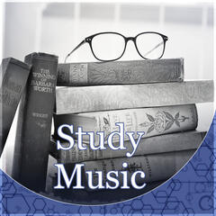 Study Music – Background Music to Study to, Improve Skills, Concentration, Memory, Nature Sounds for Creative Thinking, Peaceful Piano Music