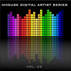 4House Digital Artist Series - Vol. 35