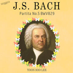 Bach: Partita No. 5 in G Major, BWV 829