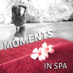 Moments In Spa - Soothing Sounds of Nature, Meditation, Yoga, Wellness, Relaxation, Healing, Music for Massage