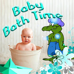 Baby Bath Time - Soft and Calm Sounds, Relaxing Background Music and Nature Sounds, Lullabies with Ocean Sounds, Soothing Waterfall