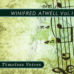 Timeless Voices: Winifred Atwell, Vol. 1