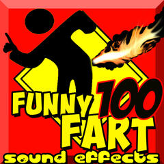 100 Funny Fart Sound Effects