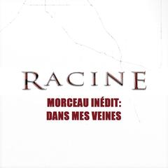 Dans mes veines - Single