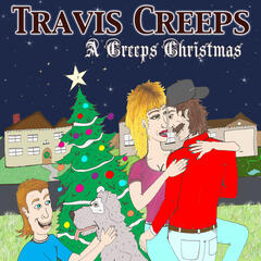 A Creeps Christmas