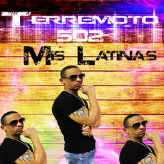 Mis Latinas - Single
