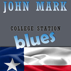 The College Station Blues - Single