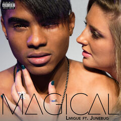 Magical (feat. JuneBug) - Single