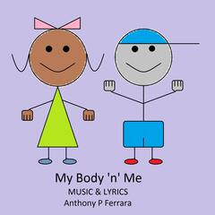 My Body 'n' Me - Single