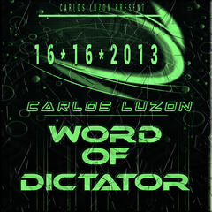 Word of Dictator - Single