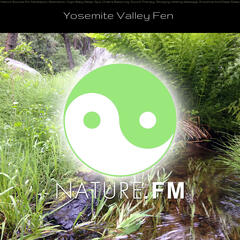 Yosemite Valley Fen (Nature Sounds for Meditation, Relaxation, Yoga, Baby Sleep, Spa, Chakra Balancing, Sound Therapy, Studying, Healing Massage, Insomnia and Deep Sleep)
