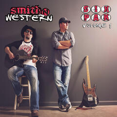 Smith N Western Six Pak, Vol. 1
