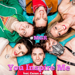You Inspire Me (feat. Carner & Gregor) - Single