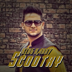 Scootry - Single