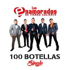Cien Botellas - Single