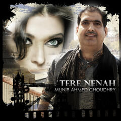 Tere Nenah - Single