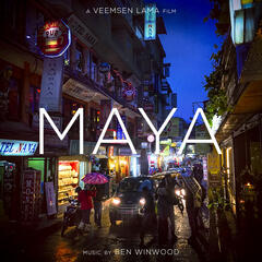 Maya (Original Motion Picture Soundtrack)