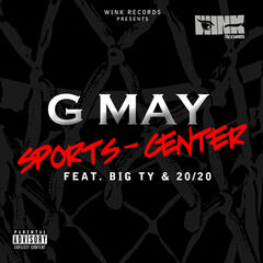 Sports-Center (feat. Big Ty & 20/20) - Single