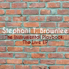 The Instrumental Playbook (Live) - EP